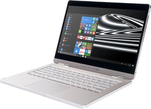 Porsche Design Book One – конкурент для Surface Book